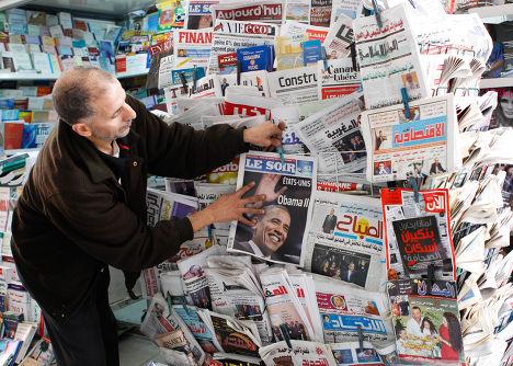 СМИ Магриба: ИГИЛ сошлют в Сибирь!