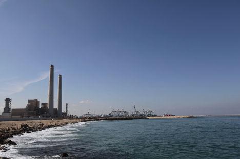 Израиль потерял шанс стать региональной энергетической державой