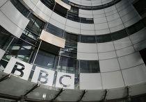Штаб-квартира BBC в Лондоне