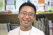 ЛГБТ в Южной Корее: Хан Ка Рам