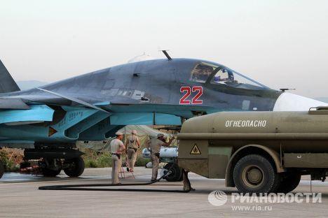 Россия оценивает продолжительность операции в Сирии в 3-4 месяца