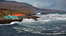 Россия вновь проведет форум на спорном острове