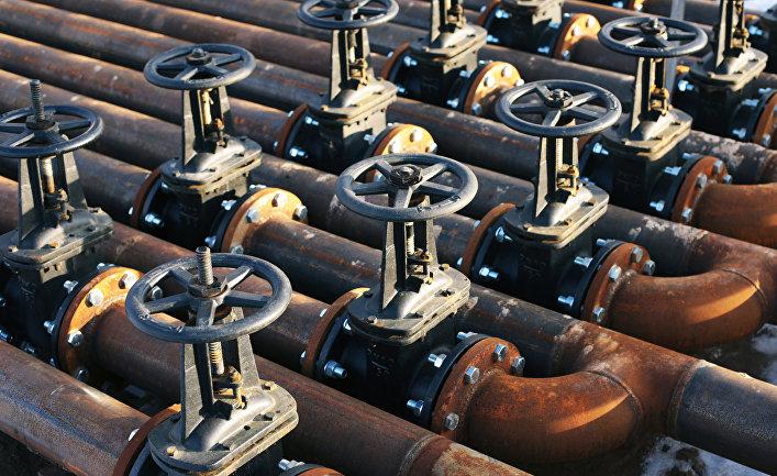 Россия — серьезный конкурент на мировом рынке газа