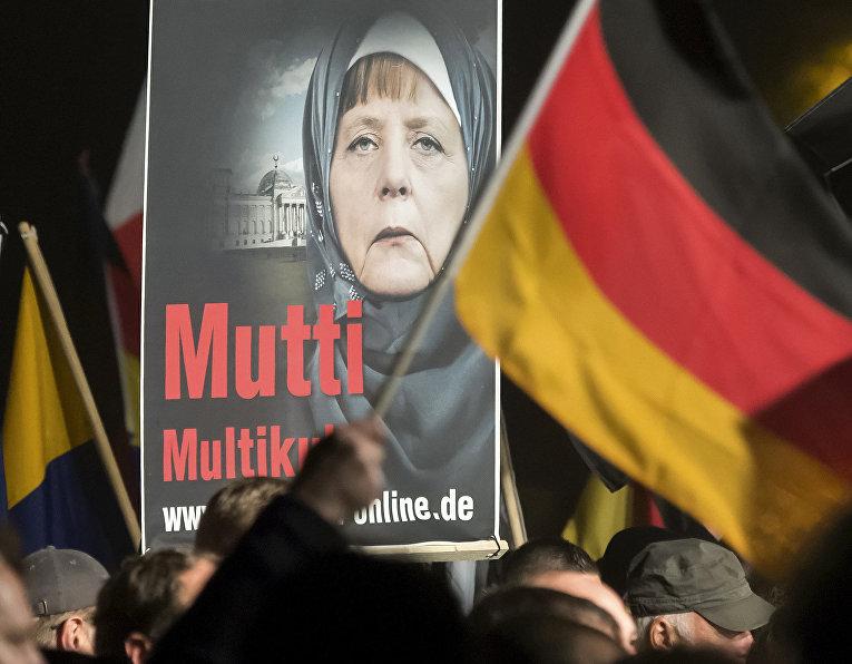 Европа сбилась с пути