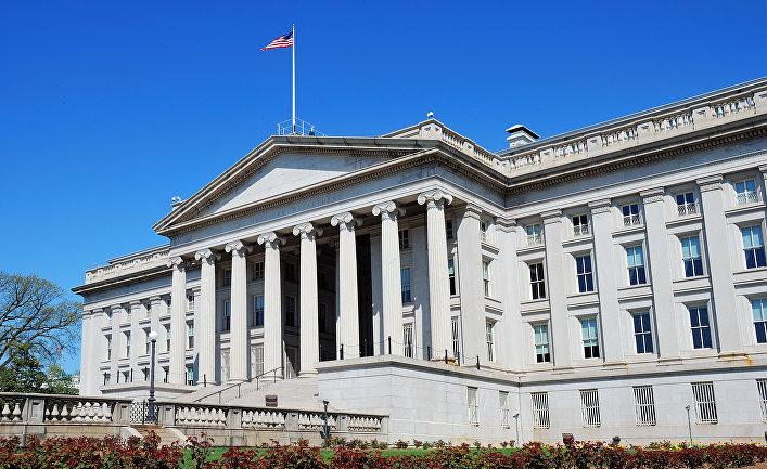 Минфин США рассмотрит отмену двойного налогообложения с Арменией