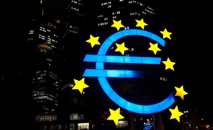 Еврозону спасут «вертолетные деньги»?