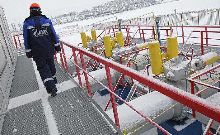 Из-за ухудшения отношений с Россией Турция вынуждена искать новые источники энергоресурсов