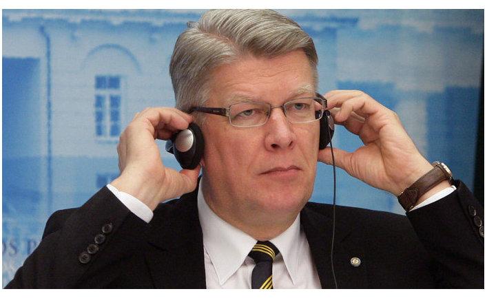 Латвийский парламент отвергнул инициативу президента оботказе отстатуса «неграждан» для детей