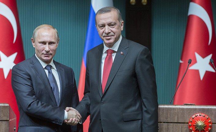 """Умит Ярдым: """"Разговоры о проблемах Турции и НАТО - спекуляции"""""""