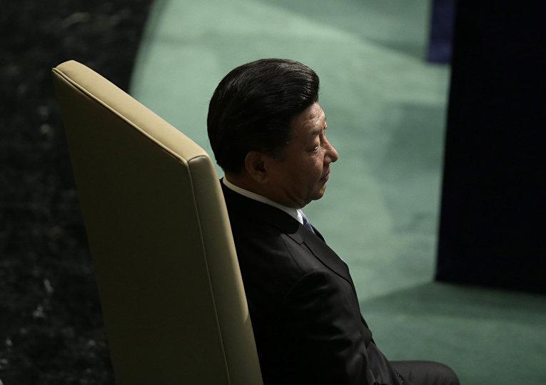 Тройная угроза: Америка, Китай и Россия на пути к конфликту?