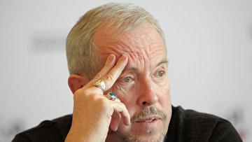 Музыкант Андрей Макаревич