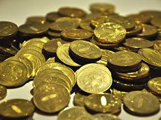 10-рублевые монеты