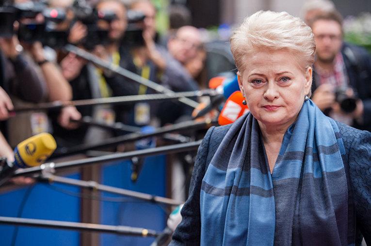 Анастасия Приходько: Мне противно, что Порошенко так легко «слил» Крым