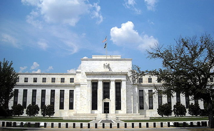 Руководитель ФРС США анонсировала повышение ставки