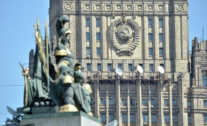 Gazeta Wyborcza закроет корпункт в столице России