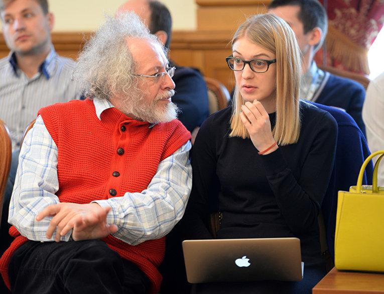 Русская Мата Хари: журналистка оказалась шпионкой Кремля