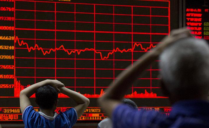 Мировая экономика без Китая