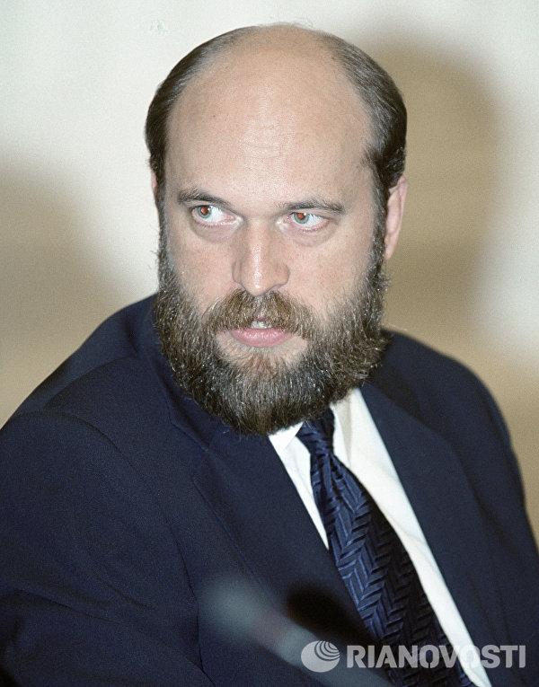 Сергей Пугачев