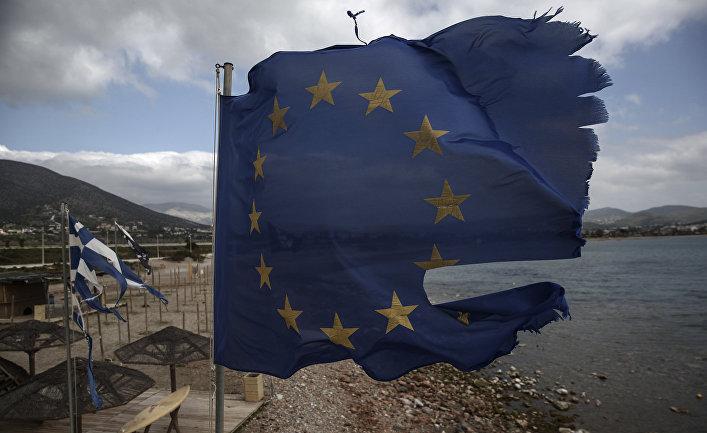 Джордж Сорос: Европа? Ее ведь больше нет! ( WirtschaftsWoche Heute, Германия )
