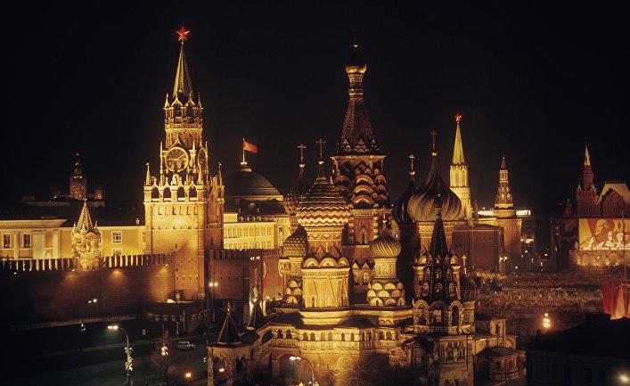 День, когда распался Советский Союз