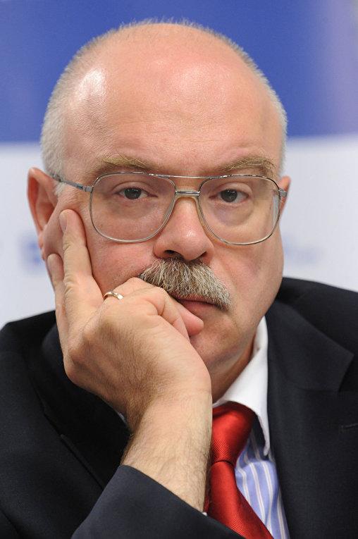Директор Московского Центра Карнеги Дмитрий Тренин