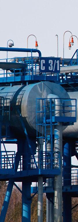 Южно-Приобское месторождение нефти