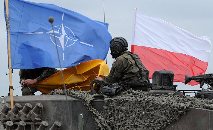 На саммите НАТО Польша ждет окончательного определения отношений альянса с РФ