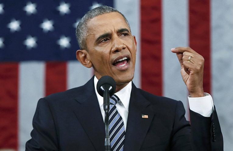 Барак Обама назвал дату своей прощальной речи