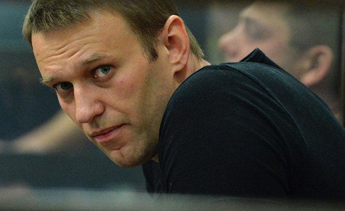 Униженный яхтой, оскорбленный правдой. Зачем Навальный взялся за бизнесменов?