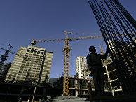Строительство торгового центра в Каракасе