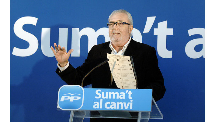 Педро Аграмунт, содокладчик Мониторингового комитета ПАСЕ по Азербайджану