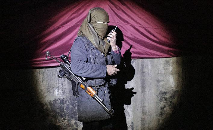 МОРФ: Отделение Центра попримирению враждующих сторон будет размещено вАлеппо