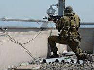 Бойцы ДНР взяли под контроль Международный аэропорт Донецка