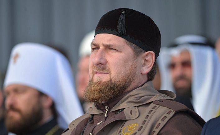 Кадыров обвинил социальная сеть Instagram в несоблюдении свободы слова