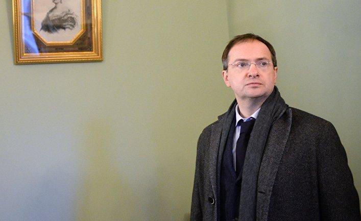 """Открытие усадьбы """"Горки Ленинские"""" после ремонта и реставрации"""