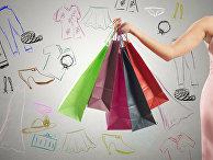 Покупка одежды