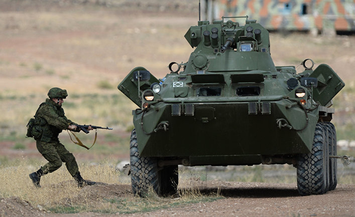 Карабах информирует о55 нарушениях Азербайджаном режима перемирия