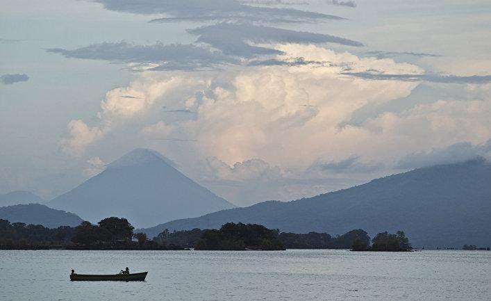 Никарагуа: канал, который изуродует страну