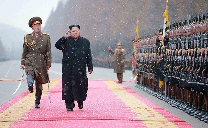 США должны укрепить систему ПРО после запуска ракеты вКНДР— Тед Круз