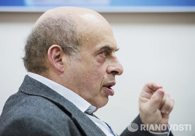 Глава попечительского совета еврейского агентства Сохнут Натан Щаранский
