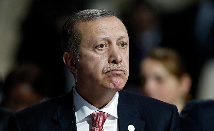 Что думают простые турки о санкциях