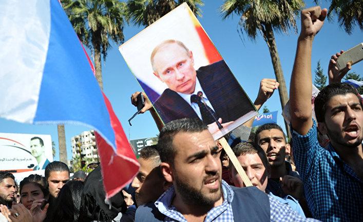 ВАстане окончательно согласовали создание зон деэскалации вСирии