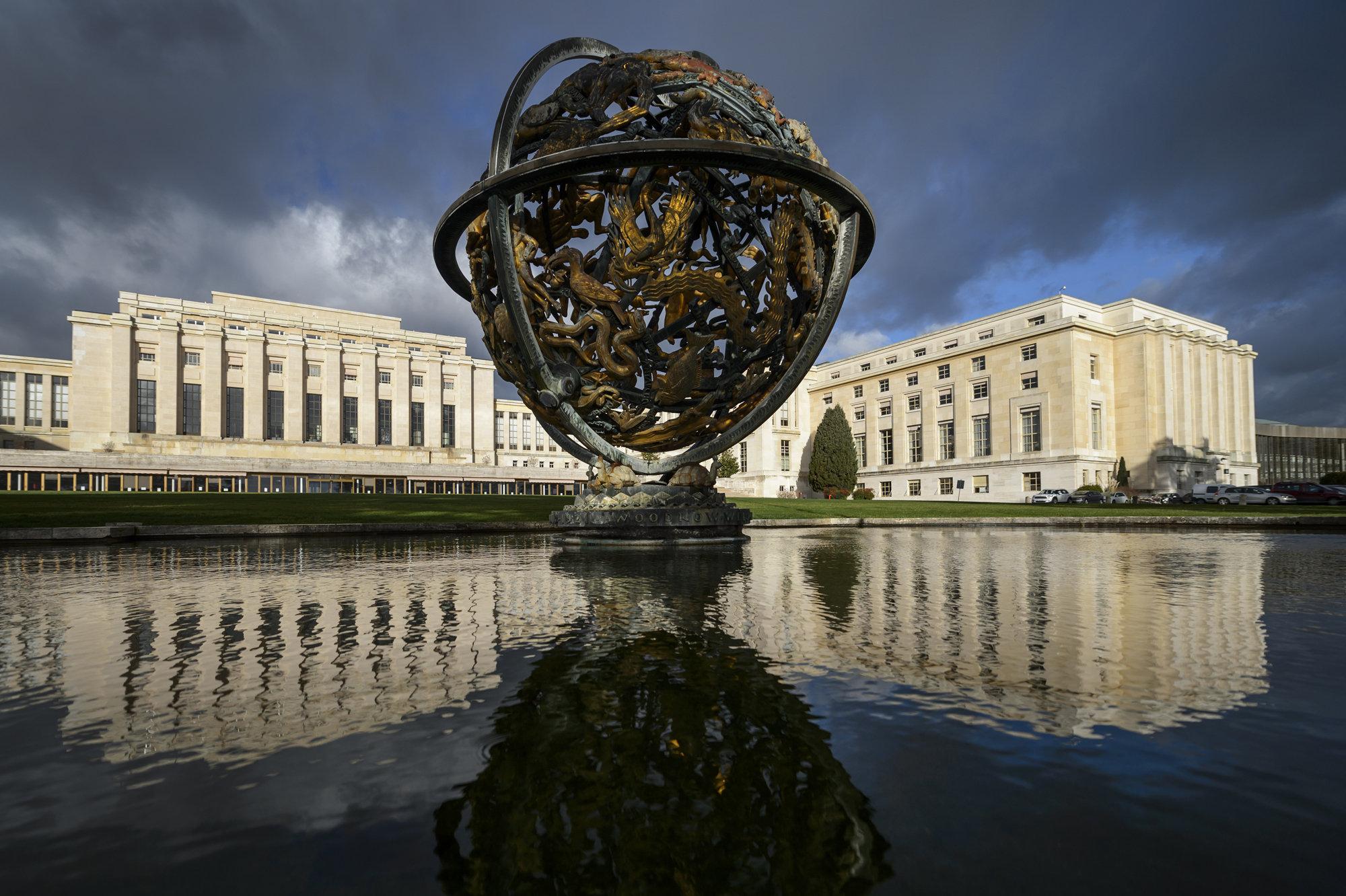 Профессор Университета Софии Ясухиро Уэки: ООН должен возглавить человек, который может сказать «нет»