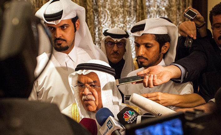 Иран готов поддержать всевозможные шаги по нормализации рынка нефти