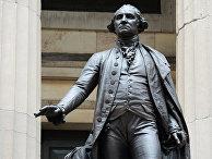 Памятник Джорджу Вашингтону