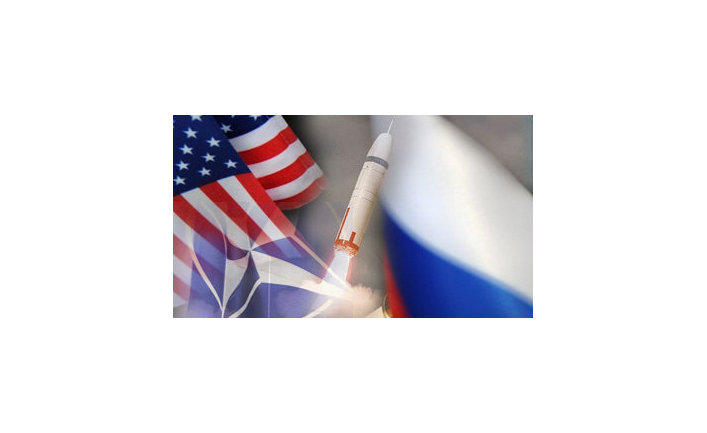 США, Россия и НАТО