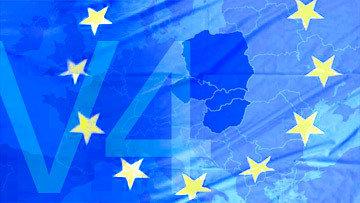 Вишеградская группа также известная как Вишеградская четвёрка — объединение четырёх центральноевропейских государств: Польши, Чехии, Словакии и Венгрии