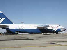 "Самолет Ан-124-100 ""Руслан"""