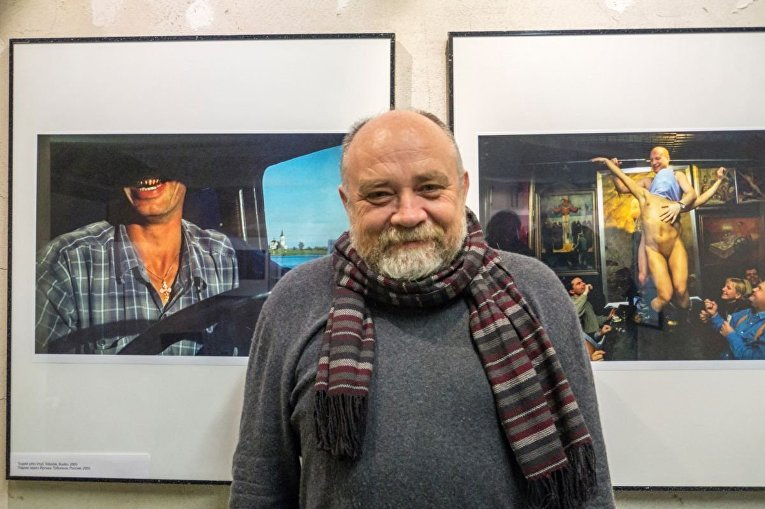 Сергей Максимишин