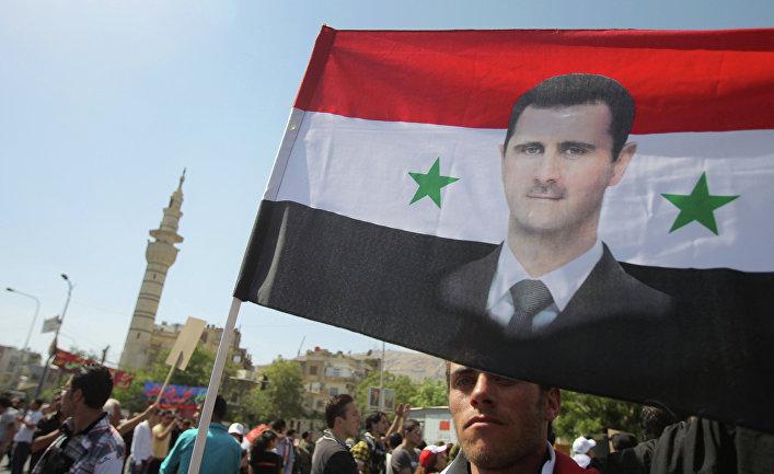за что ненавидят башара асада сирийцы